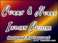 Curry & Hurry