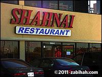 Shahnai