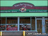 Marche Yasmine