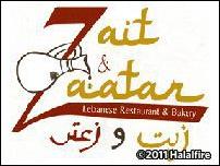 Zait & Zaatar