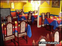 Najmoon Restaurant