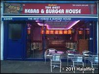 Esher Best Kebab & Burger House