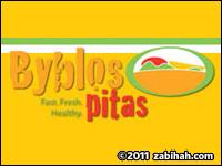 Byblos Pita