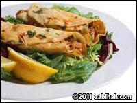 Tazah Taste
