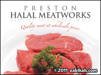 Preston Halal Meatworks
