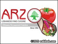 Arz Lebanese Fine Cuisine