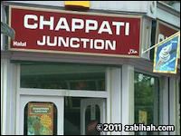 Chapatti Junction