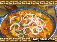 Sultan Indian Cuisine