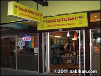 Takaza Restaurant