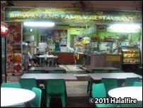 Ridwan & Family Restaurant