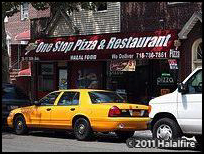 One Stop Pizza & Restaurant