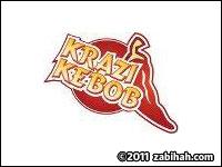 Krazi Kabob