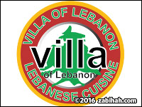 Villa of Lebanon