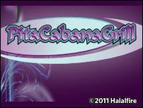 Pita Cabana Grill