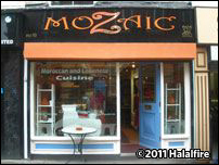 Café Mozaic