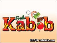 Fresh Kabob