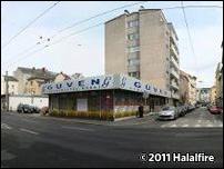 Güven Market & Kebab House