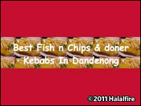 Dandenong Fish & Chips
