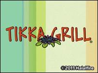 Tikka Grill