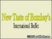 New Taste of Bombay