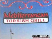 Mediterranean-Turkish Grill