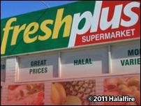 Fresh Plus Supermarket