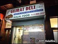Little Gujrat Deli