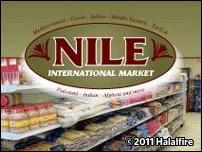 Nile Market