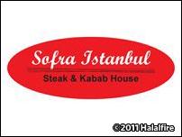 Sofra Istanbul Kebab House