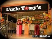 Uncle Tony