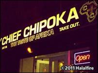 Chief Chipoka