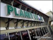 Tabouleh Café/Planet Ozone