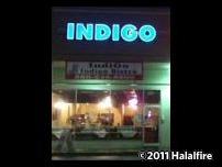 IndiGo Indian Bistro