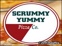 Scrummy Yummy