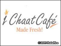 iChaat Café
