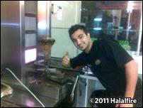 Happy Kebabs