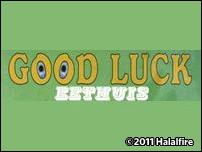 Good Luck Eethuis