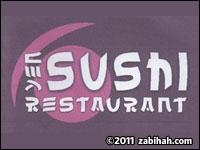 Yen Sushi Café Bar