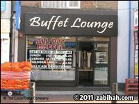 Buffet Lounge