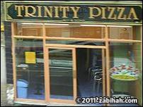 Trinity Pizzas