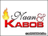 Naan & Kabob