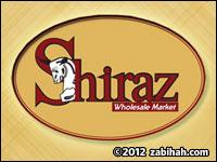 Shiraz Market