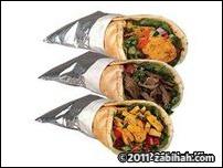 Baraka Shawarma