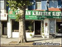 Afghan Khayber