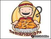 The Shepherds Pie