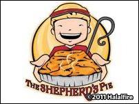 The Shepherds Pie