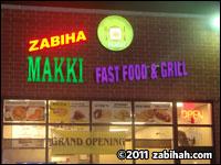 Makki Grill