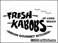Fresh Kabobs