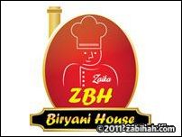 Zaika Biryani House