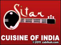 Sitar Cuisine of India